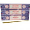Satya Nag Champa Lavender Incense Sticks