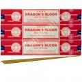Satya Nag Champa Dragons Blood Incense Sticks