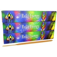 Green Tree Masala Incense Sticks Reiki Energy x 3 Packs