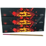 Green Tree Dragons Blood Incense Sticks x 3 Packs