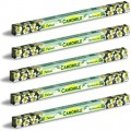 5 x Tulasi Camomile Incense Sticks Packs - Anti-Stress Calming Aroma