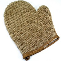 Skincare Natural Exfoliating Washing and Dead Skin Removal Glove