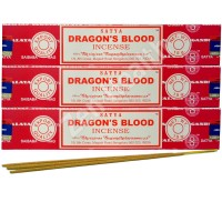 Satya Nag Champa Dragons Blood Incense Sticks