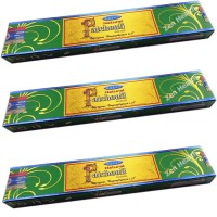 Satya Nag Champa Patchouli Incense Sticks Relaxing x 3 Packs